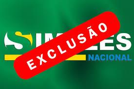 SIMPLES Nacional – Exclusão do Regime