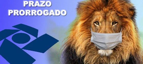 GOVERNO PRORROGA PRAZO DE IRPF 2020