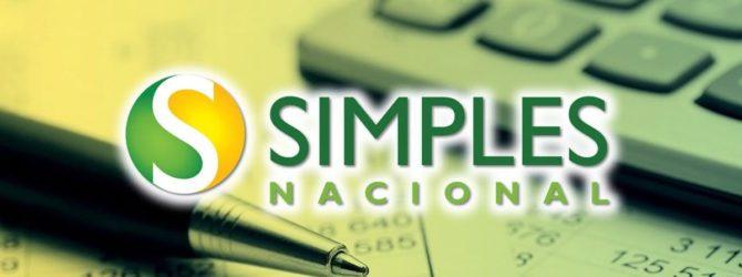 TABELA DO SIMPLES 2020